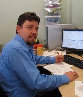 Matt Green (Photo: Greensea)