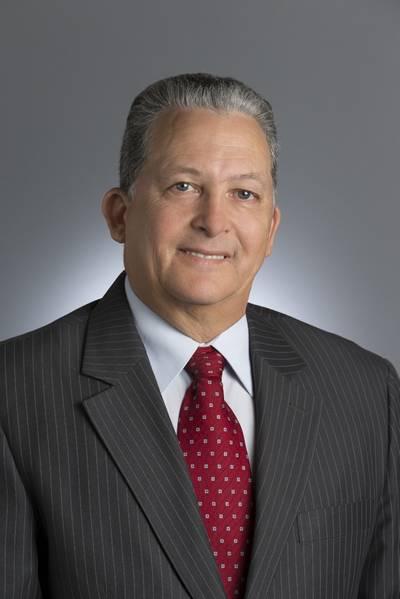 A. Mauricio Alvarez