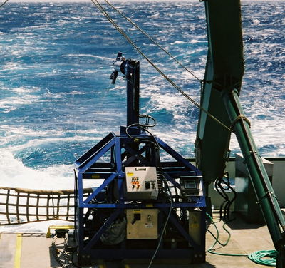 MVP300 (Photo: AML Oceanographic)