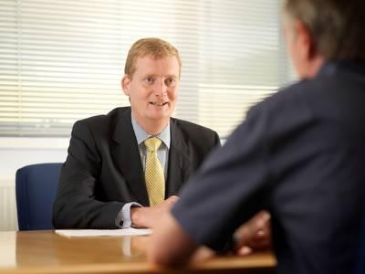 Nigel Jenkins (Photo courtesy of DNS)
