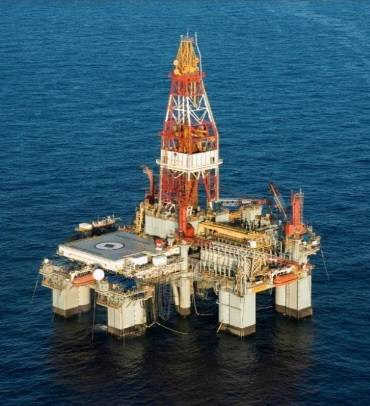 Ocean Baroness (Photo: Diamond Offshore Drilling)