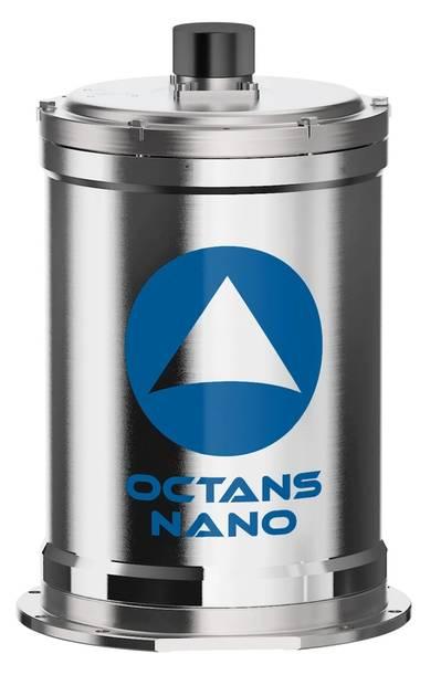 OCTANS NANO (Image: iXBlue)
