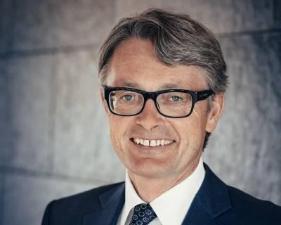 Oeyvind Eriksen (Photo: Aker)