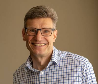 Peter Blake, chairman of NSRI