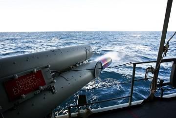 Photo: Australian Defense Image Library
