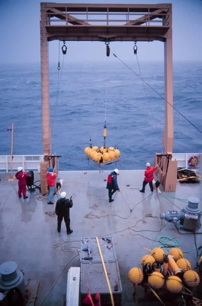 Photo Courtesy of Dr. Robert Embley, NOAA