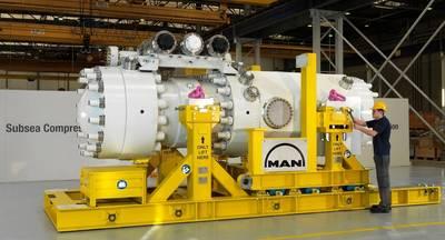 Photo: MAN Diesel & Turbo