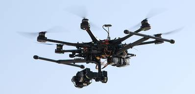 Photo: DroneView Technologies