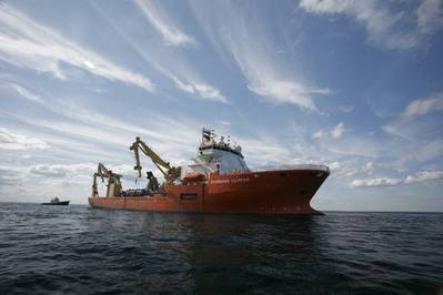 (Photo: Global Offshore)