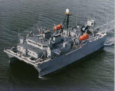 Photo: RJE International/U.S. Navy