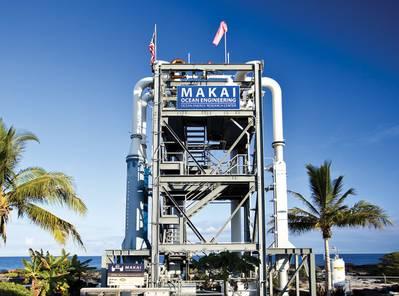 (Photo: Makai Ocean Engineering)