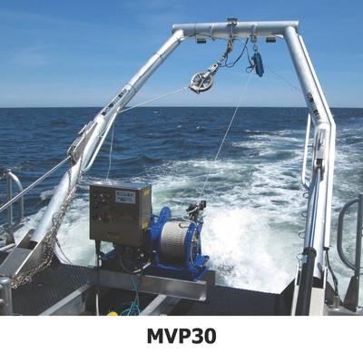 (Photo: AML Oceanographic)