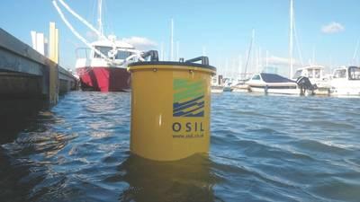 Photo: OSIL