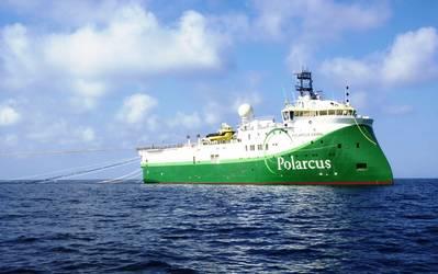 Photo: Polarcus
