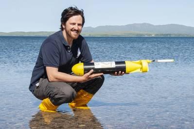 (Photo: The Scottish Association for Marine Science)