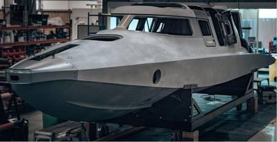 Photo: SubSea Craft Ltd./BAR Technologies