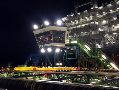 Photo: Tekmar Energy Limited