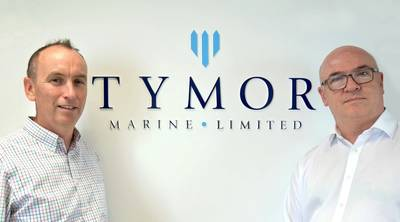 Photo: Tymor Marine