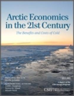 Publication cover: Image courtesy of CSIS