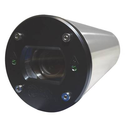 The Rayfin Autonomous Machine Vision System. (Photo: SubC Imaging)