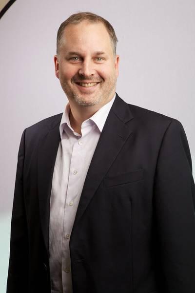 Sean Fowler, UTEC Survey's managing director for East Asia and Australia