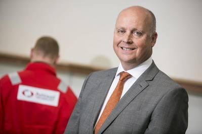 Tim Sheehan (Photo: Ashtead Technology)