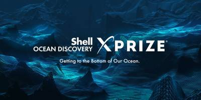 Shell Ocean Discovery XPRIZE (Photo: XPRIZE)