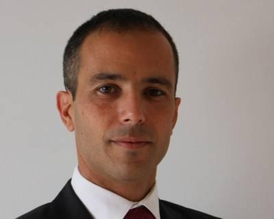 Stefano Poli, VP, Business Development, Inmarsat Maritime. Photo by Inmarsat