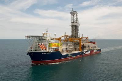 Stena Carron (Photo: Stena Drilling)