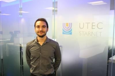 Stephen Ferrari, UTEC StarNet