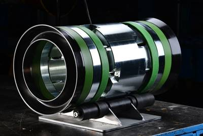 Subsea Innovation Next Generation Pipe-in-Pipe Waterstops (Photo: Subsea Innovation)