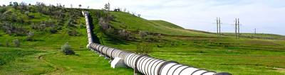 Synergi Pipeline software enables safe and efficient pipeline operations Photo DNV GL