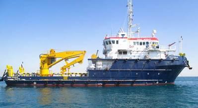 Topaz Resolve (Photo: Topaz Energy and Marine)