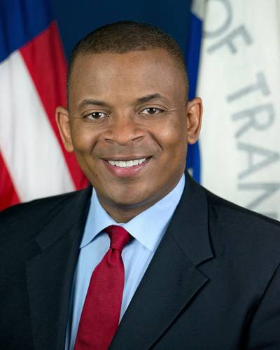 U.S. Transportation Secretary Anthony Foxx