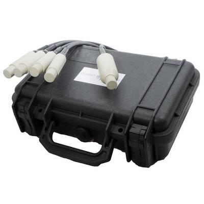 Underwater GPS Developer Kit (Photo courtesy of Blue Robotics)