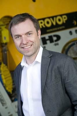 Στίβεν Γκρι (φωτογραφία: ROVOP)