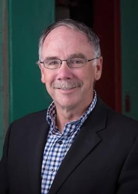 जिम हैलन (फोटो: COVE)