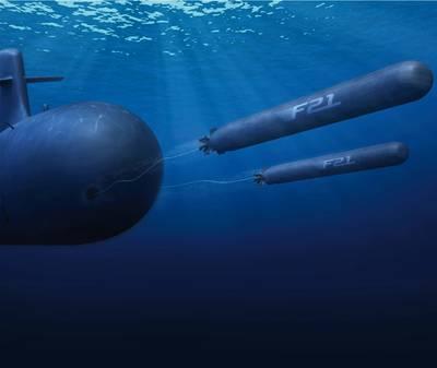 照片由海军集团提供