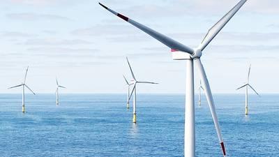 (图片:Bay State Wind)