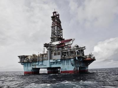(Φωτογραφικό αρχείο: Maersk Drilling)
