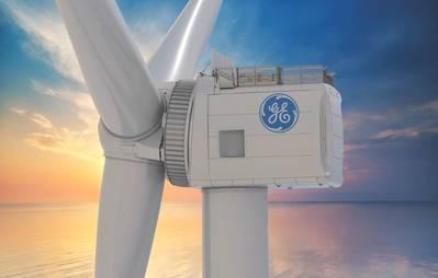 (Изображение: GE возобновляемой энергии)