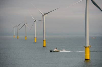 (الصورة: Rampion Offshore Wind)