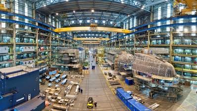 (صورة الملف: BAE Systems)