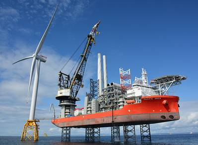(Foto: Beatrice Offshore Windfarm Ltd.)