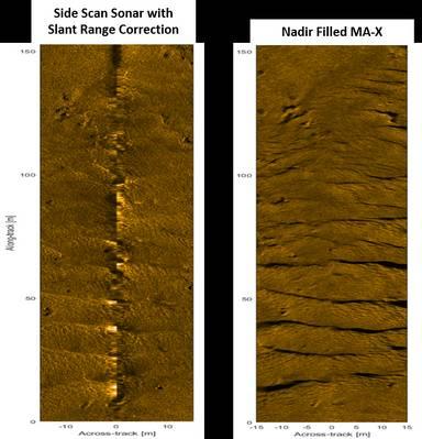 (Imagen: Klein Marine Systems)