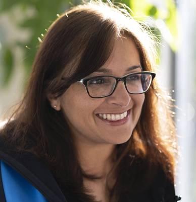 Director Ejecutivo de SOI Dr. Jyotika Virmani (Foto: XPRIZE)