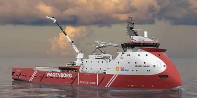 Foto: Barge Master