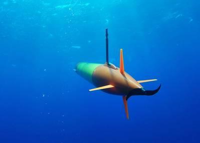 Foto: Schmidt Ozeaninstitut