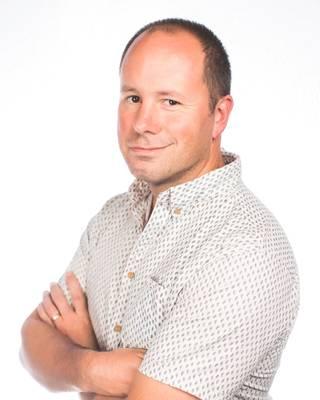 Greg Johnson, Πρόεδρος, RBR Ltd. (Credit: RBR)