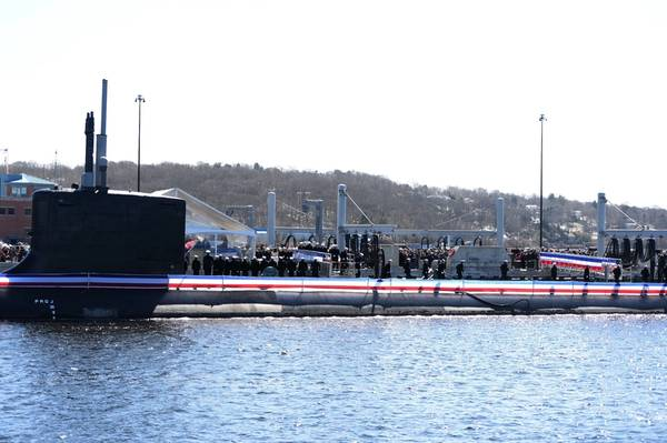 ВМС США фото специалиста по массовой коммуникации 1-го класса Стивен Хоскинс / выпущен